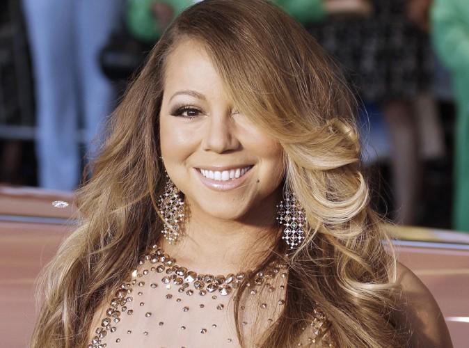 """Vidéo : quand Mariah Carey souhaite un joyeux anniversaire à ses petits """"anges""""…"""