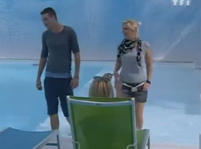 """Vidéo : Secret Story 6 : Julien : il regrette de ne pas avoir """"pécho"""" Fanny !"""