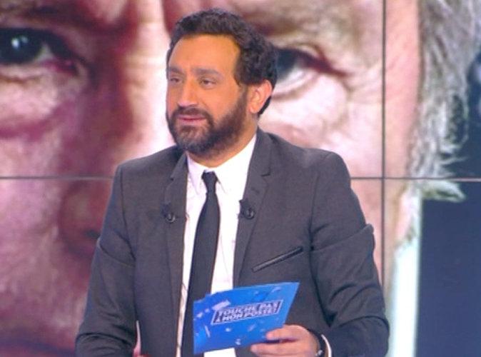 Vidéo : taclé par Alain Delon, Cyril Hanouna lui répond !