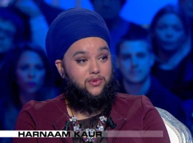 Vidéo : Une jeune femme à barbe émeut les twittos