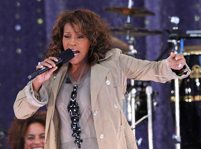 Vidéo : Whitney Houston : regardez le duo posthume que veut faire interdire sa famille !