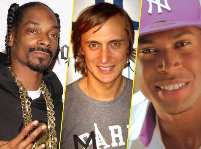 Vidéos : David Guetta, Snoop Dogg, Loona, Senna... selon vous, quel est le tube de l'été 2011 ?