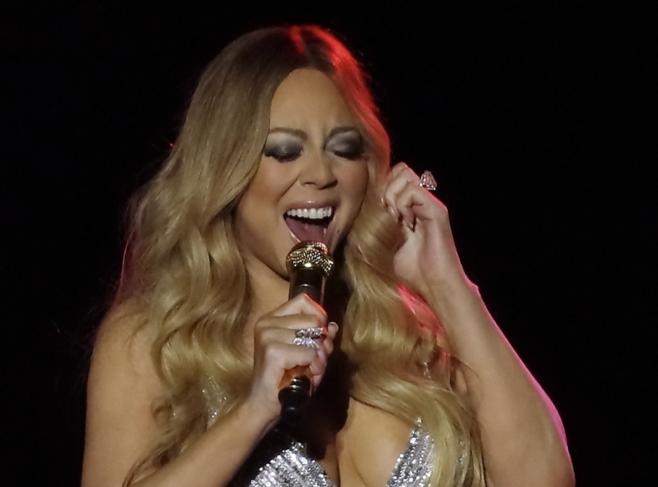 Vidéos : Mariah Carey : le top 5 de ses plus grands succès !