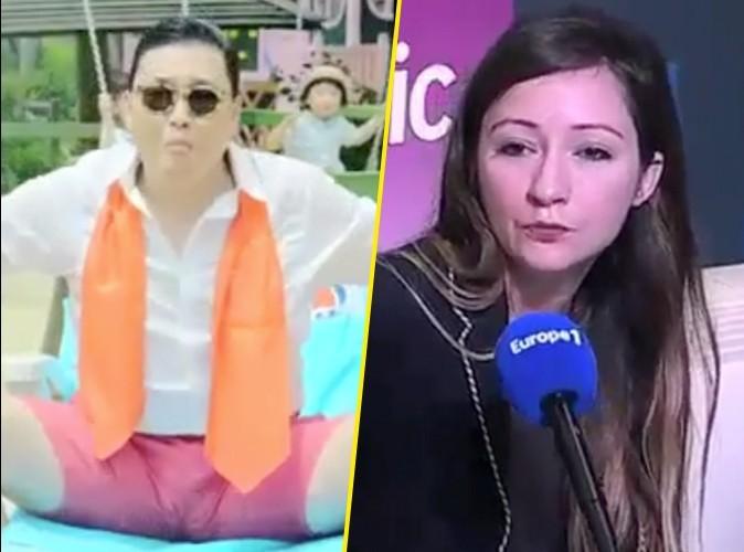 Exclu vidéo : L'année Public avec Europe 1 : retour sur le phénomène Gangnam Style !