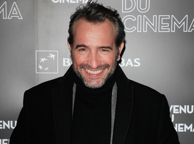 """Jean Dujardin : """"je ne suis pas un gros porc..."""""""