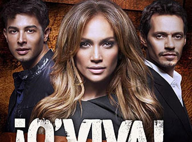 Jennifer Lopez et Marc Anthony : le trailer de leur émission de télé-réalité !