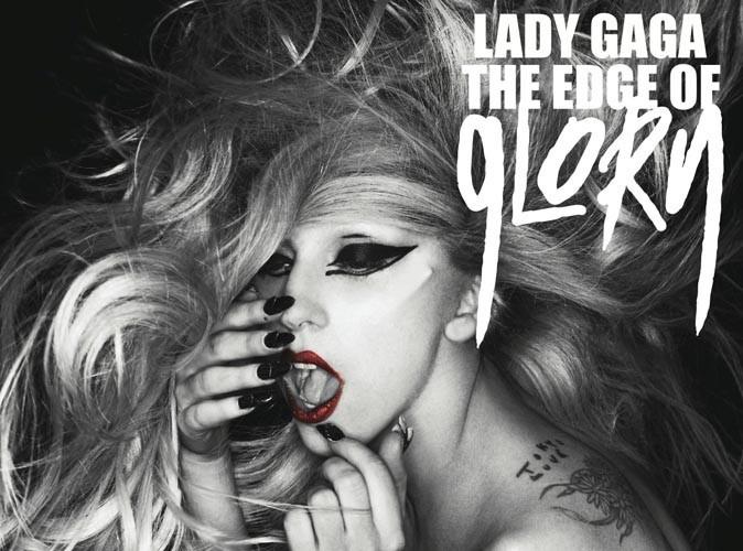 Lady Gaga : écoutez son nouveau single, The Edge Of Glory !