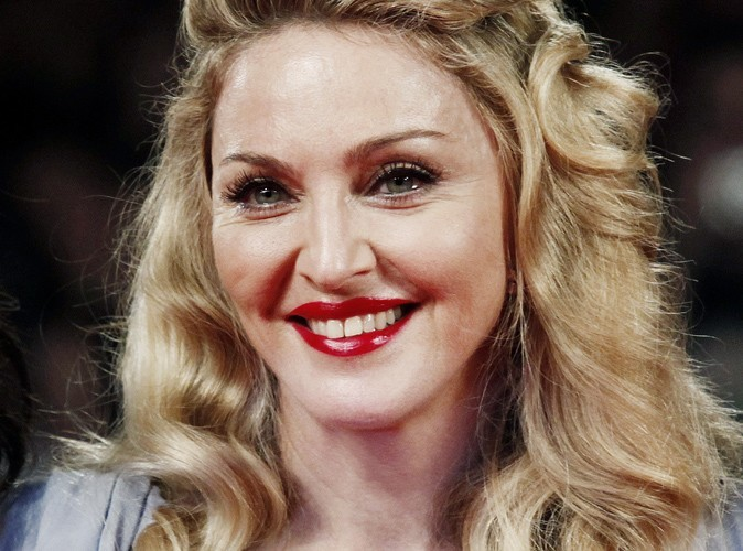 Madonna : son film W.E détesté et descendu par la critique !
