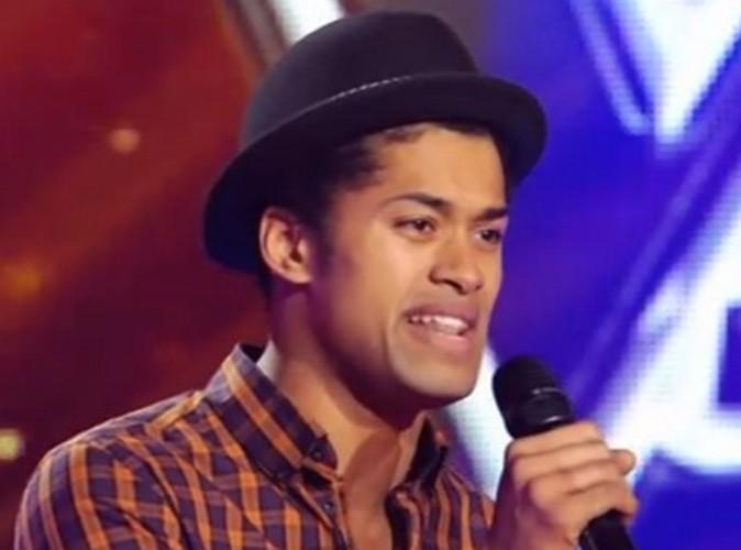Thomas Mignot : le talent de The Voice chanteur dans le métro ?
