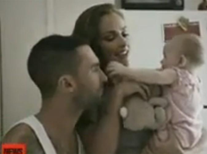 Video : Adam Levine : son cœur brisé par Minka Kelly dans le nouveau clip de Maroon 5 !