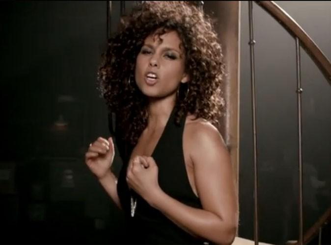 """Vidéo : Alicia Keys : touchante et métamorphosée pour le clip de """"Brand New Me"""" !"""
