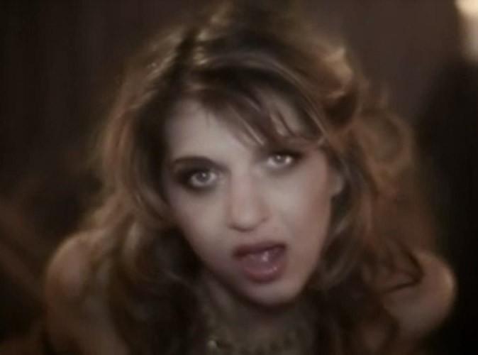 Vidéo : Amandine Bourgeois : le clip de L'Enfer et Moi, sa chanson pour l'Eurovision !