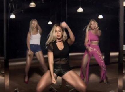 Vidéo : Beyoncé : charismatique, elle replonge dans son passé et dévoile son nouveau single dans sa nouvelle pub Pepsi !