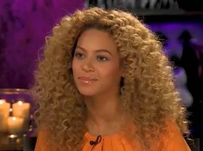 """Vidéo : Beyoncé : """"J'ai toujours dit que je voudrais avoir un bébé à 30 ans !"""""""