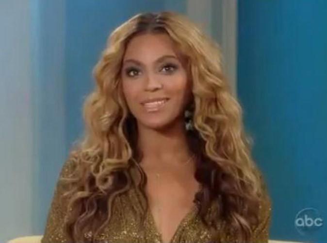 "Vidéo : Beyoncé : ''J'ai toujours été fan de Jay-Z"" !"