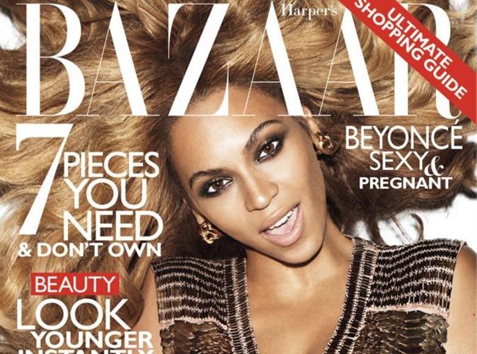 """Vidéo : Beyonce : """"je devais me trouver avant d'avoir un bébé !"""""""