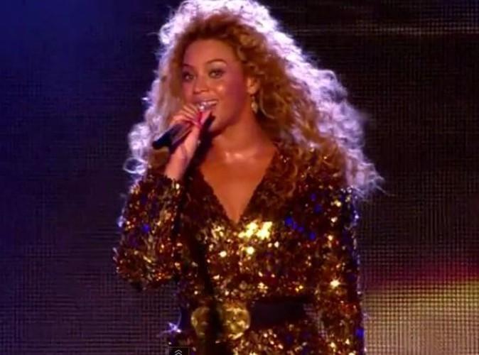 Vidéo : Beyoncé, ses plus belles performances au Glastonbury Festival !