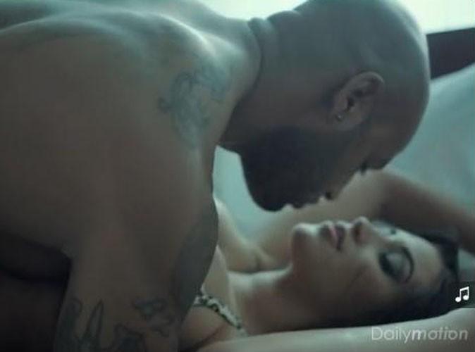 Vidéo : Booba : le rappeur chaud bouillant avec le sosie de Kim Kardashian dans le clip de Scarface...