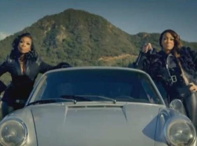 Vidéo : Brandy et Monica : le clip de leur nouveau duo !