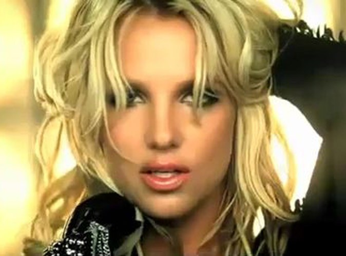 Video : Britney Spears dévoile quelques secondes de Till The World Ends