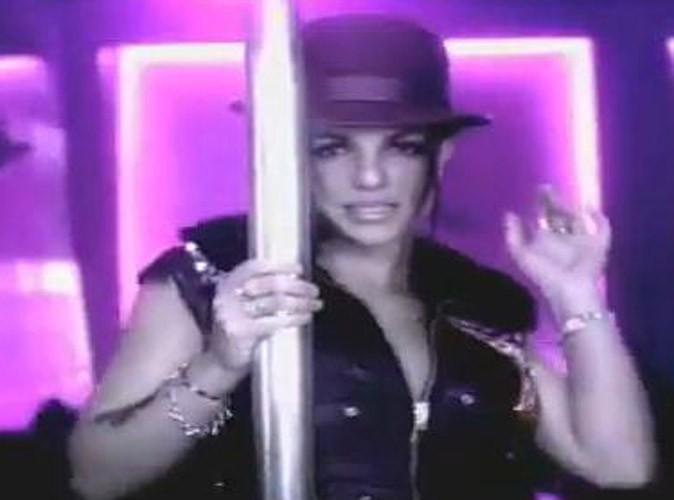 Vidéo : Britney Spears : la première version du clip de Gimme More ressort des placards !