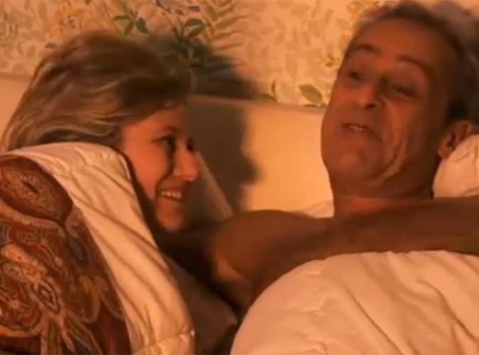 Vidéo Buzz : Annette dans un lit avec M Girard, découvrez la vidéo qui scandalise le net !