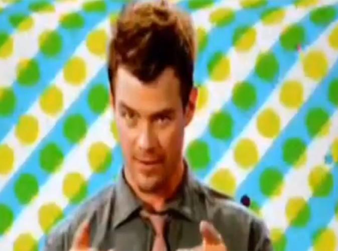 Vidéo Buzz : Josh Duhamel, le chéri de Fergie se prend pour Psy ou encore pour Taylor Swift...