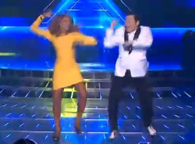 Vidéo Buzz : Spice Girls Vs Gangnam Style !