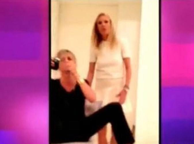Vidéo : Cameron Diaz et Gwyneth Paltrow : elles font le buzz avec leur rap !