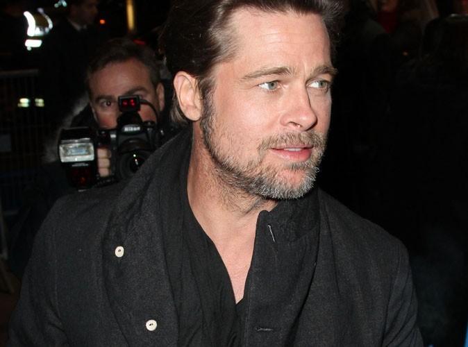 Vidéo : Cannes 2011 : Brad Pitt et Sean Penn dans Tree of life !