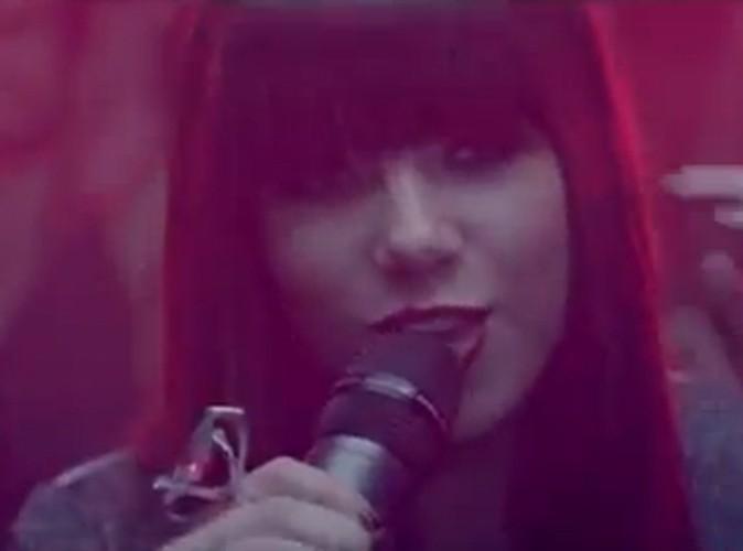 Vidéo : Carly Rae Jepsen : cette fois, elle conclut dans son nouveau clip !