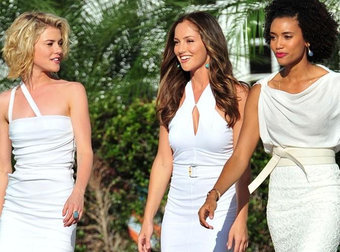 Vidéo : Charlie's Angels 2011, trois drôles de dames sexy ! Bande-annonce !