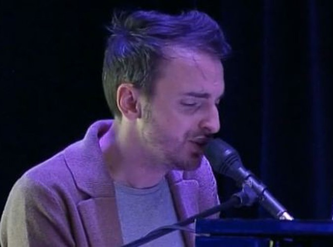 Vidéo : Christophe Willem : il reprend I Will Always Love You en hommage à Whitney Houston !