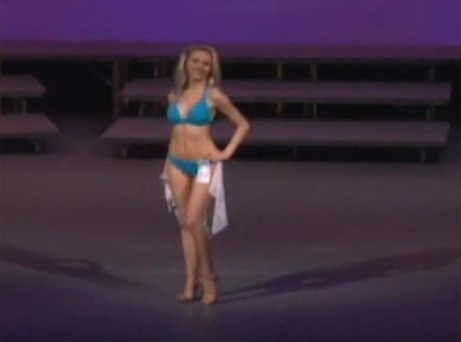 Vidéo : Courtney Stodden : découvrez là à 15 ans dans un concours de miss !