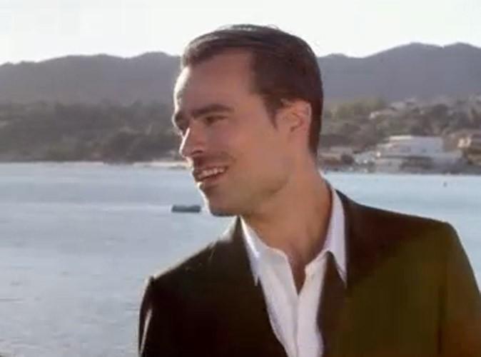 """Vidéo : Damien Sargue : en mode crooner pour le clip de """"La belle vie"""" !"""