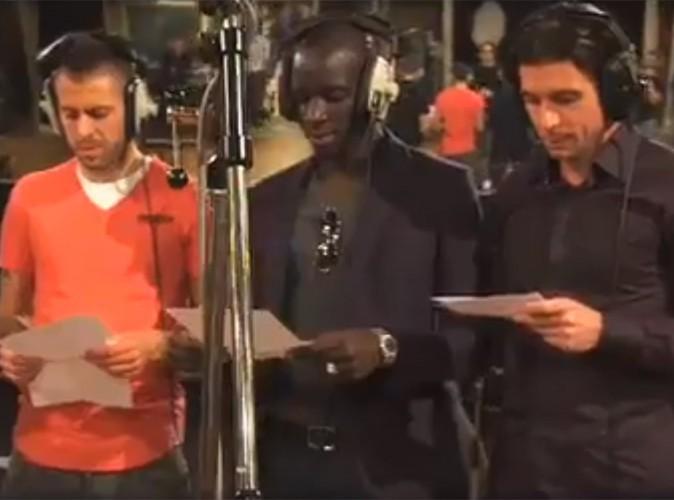 Vidéo : découvrez l'hymne du PSG interprétée par les joueurs en personne !