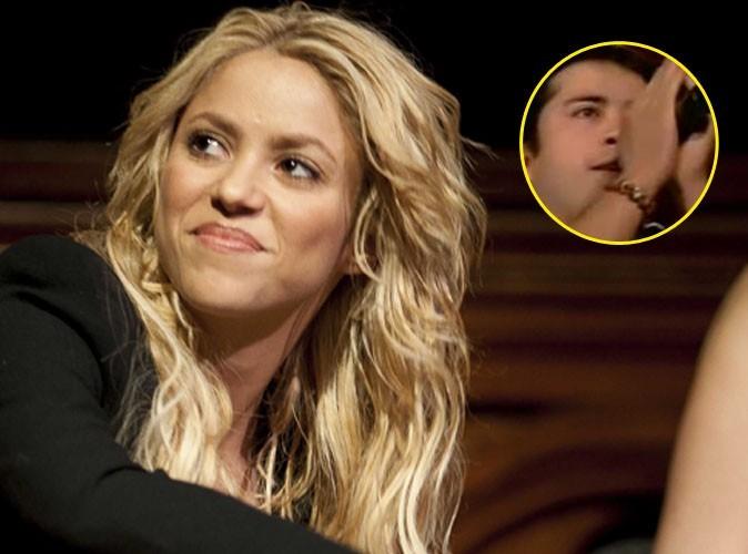Vidéo : découvrez le parfait imitateur de Shakira !