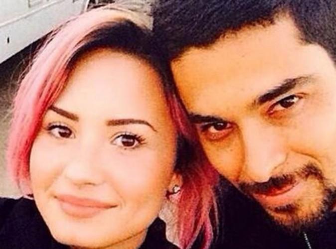 "Vidéo : Demi Lovato : confirme-t-elle enfin sa love story avec Wilmer Valderrama dans le clip de ""Really Don't Care"" ?"