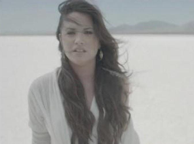 Vidéo : Demi Lovato : découvrez Skyscraper, le clip de son grand retour !