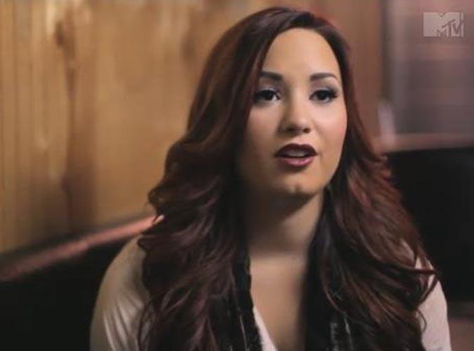 Vidéo : Demi Lovato : elle revient sur ses problèmes de santé dans un documentaire émouvant !