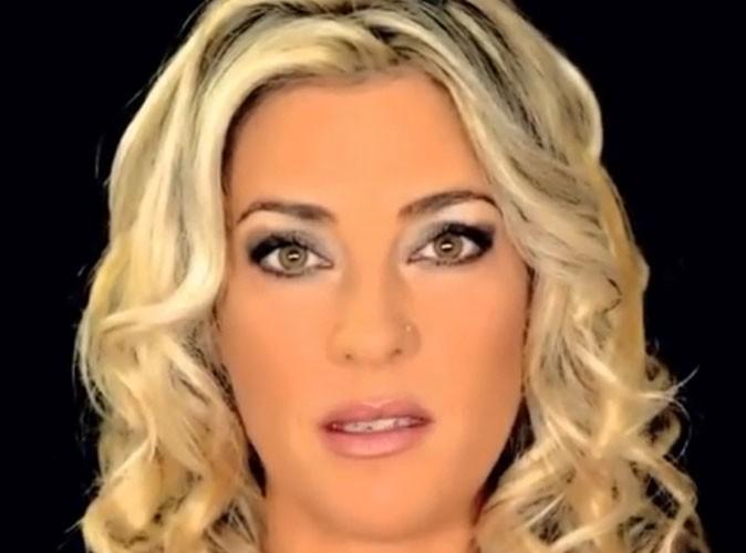 Vidéo : Eve Angeli : elle se plonge dans les années 80 pour son nouveau clip !