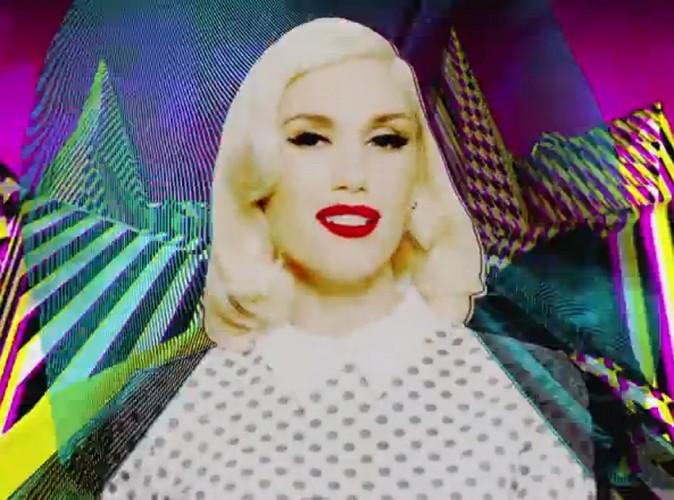"""Vidéo : Gwen Stefani : le clip pop art de """"Baby Don't Lie"""" est arrivé !"""