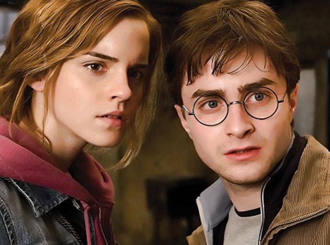 Vidéo : Harry Potter 7, enfin la bande-annonce !