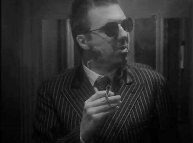 Vidéo : Helmut Fritz : inspiré par The Artist pour l'annonce de son nouveau single !