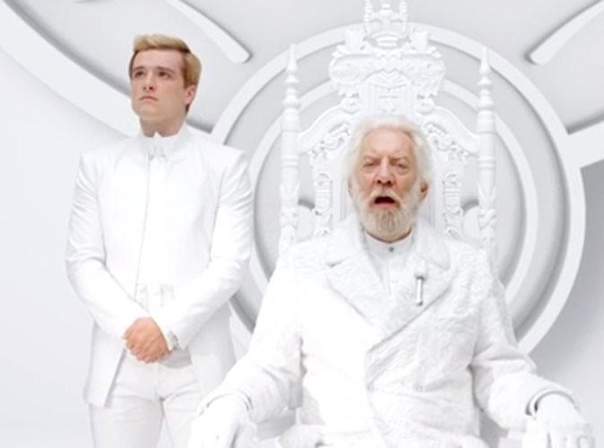 Vidéo : Hunger Games : découvrez le nouveau trailer de La Révolte, première partie !