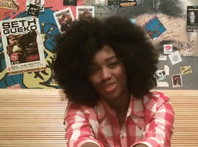 Vidéo : Inna Modja : découvrez I Am Smiling, son nouveau clip réalisé avec les vidéos des fans !