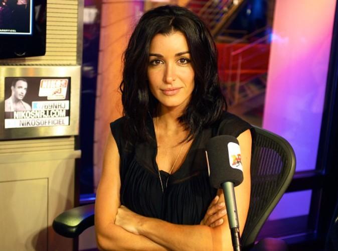 Vidéo : Jenifer chante en live L'envers du paradis chez Nikos !