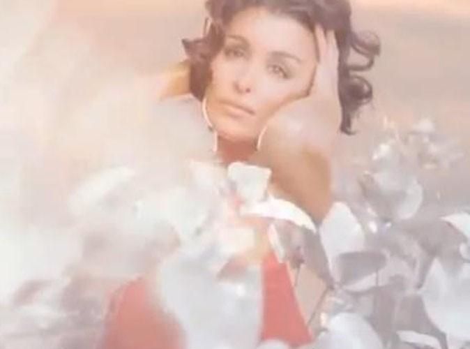 """Vidéo : Jenifer joue la carte de la douceur pour le clip de """"L'envers du paradis"""" !"""