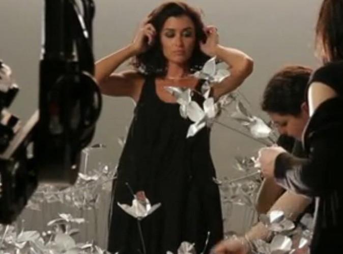 Vidéo : Jenifer : le making-ok de son dernier clip, c'est cadeau !