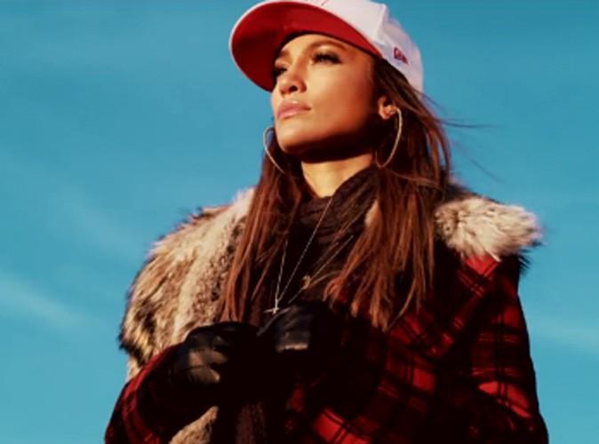 Vidéo : Jennifer Lopez : elle dévoile l'intégralité de son nouveau clip tourné dans le Bronx !